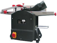 woodworking machinery - planers